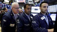 Las acciones operan al alza en Wall Street