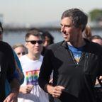 Beto O'Rourke backs slavery reparations in South Carolina campaign stop
