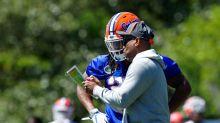 Alston previews his Florida Gators visit for June