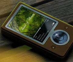 Zune, the odds and ends wrapup