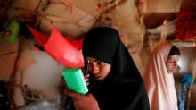 Insight: Hungry Somalis weigh a daughter's freedom against her siblings' lives