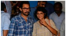 Kiran Rao on Fatima featuring in Thugs of Hindostan: There has to be merit