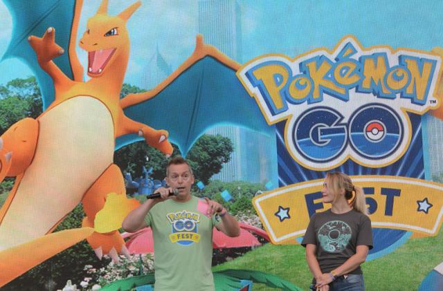 Niantic settles 'Pokémon Go' festival lawsuit for $1.5 million