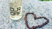 Marca lança café incolor