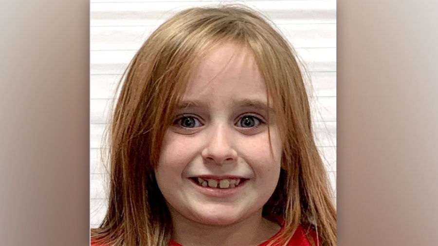 Death of missing S.C. girl ruled a homicide: Officials