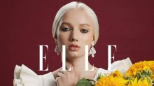 Chopard Red Carpet 高級珠寶融合花卉與攝影藝術於一身!蕭邦堅持可持續發展背後的故事