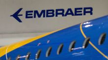 Embraer warns of little or no profit in next two years