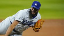 Closer controversy? Dodgers' faith in Kenley Jansen on shaky ground