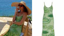 El vestido viral que ha conquistado a Kendall Jenner y a las 'influencers'