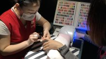 Will robots replace manicurists? 'Never say never' says AI professor