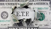 Unusual Buying in ETFs Is Growing