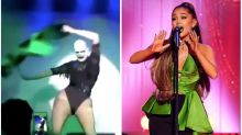 Ariana Grande Endorses 'Voldemort' Stripping To 'Dangerous Woman' And So Do We