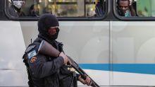 Al menos doce muertos en una operación de la Policía contra las milicias en Río