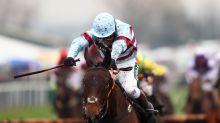 Horse Racing: Richard Johnson issues Jumps title warning