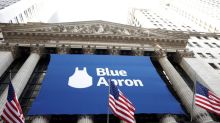 Blue Apron shares sink as coronavirus order bump fails to boost sales
