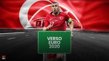 I 4 giocatori da seguire e il potenziale undici titolare della Turchia a Euro 2020