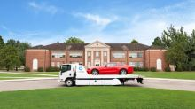 Carvana Launches in Hammond with As-Soon-As-Next-Day Delivery