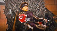 Chiefs Star Patrick Mahomes Takes Next Step To Becoming King Of Kansas City