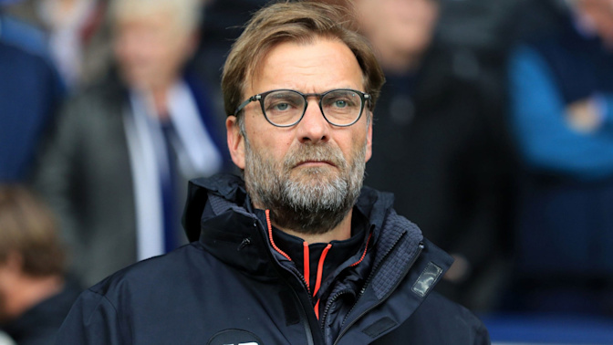 Liverpool set to splash the cash this summer as Jurgen Klopp is handed transfer war chest