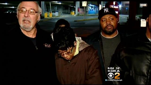 Autopsy: Man Dies Of Asphyxiation After Confrontation With UPMC Security