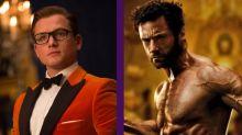 Un guionista de Marvel apunta a Taron Egerton como el próximo Wolverine