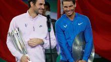 Tennis - ATP - Shanghai - Roger Federer : «J'ai moins de craintes à affronter Rafael Nadal»