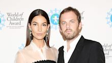 Lily Aldridge and Kings of Leon's Caleb Followill Welcome Their Second Child