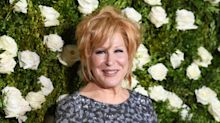 Bette Midler apologizes for sharing John Lennon and Yoko Ono quote calling women the 'N word of the world'
