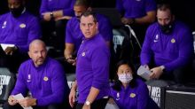 At long last, Lakers' Frank Vogel set to see the NBA Finals