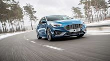 Ford Focus desbanca o VW Golf no Reino Unido no 1º semestre