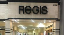 Regis unloading all its company-owned salons; stock dives