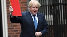 Boris Johnson backs Telegraph campaign to cut EU red tape that is choking Britain after Brexit