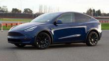 Tesla Model Y 降價 3,000 美元