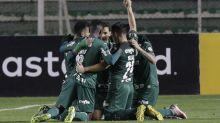 Libertadores: Palmeiras e Inter vencem, Grêmio tropeça