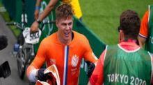 Tokyo Olympics 2020: Kimmann, Shriever win BMX racing gold; 2 stretchered off