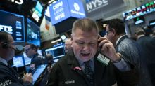 MARKETS: Why April could be a bad month for stocks