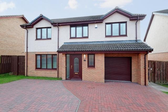 <p>Seventh place is impressive for a property that only hit the market in November.</p>  <p>It's another relatively new detached property with a garage, at the rock-bottom price - of £180,000</p>