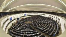EU leaders sound alarm over populist election threat