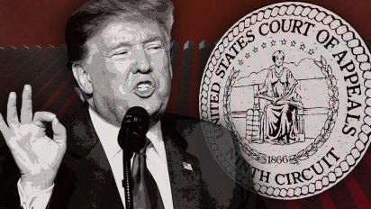 Trump's 'emergency' brings wave of retaliatory lawsuits