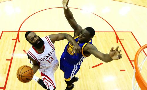 Previa Houston Rockets vs Golden State Warriors - Pronóstico de apuestas NBA