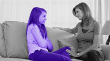 How to Help a Teenage Daughter Get Along With Her Mom