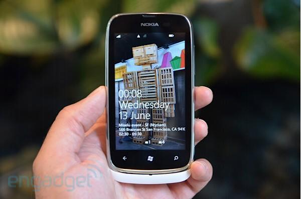 Nokia Lumia 610 coming to China Unicom, Elop slips details in conference call