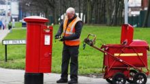 Royal Mail endures post-Brexit vote drop in junk mail