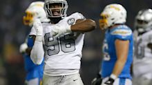 Las Vegas Raiders DE Clelin Ferrell will play like a top-5 pick in 2020