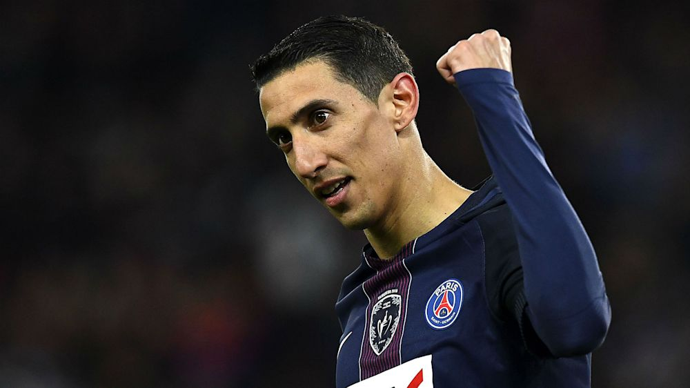 VIDEO: Motta & Di Maria see red as PSG lose their heads in Nice defeat