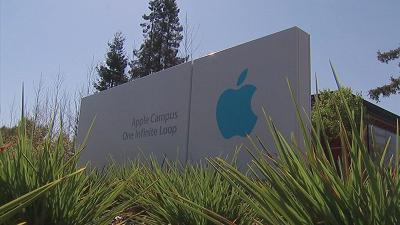 Apple reports first autonomous vehicle collision in California