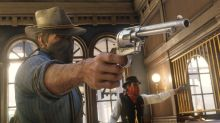 Videogame maker in legal tussle over use of Pinkerton name in 'Red Dead Redemption 2'