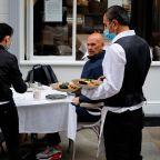 Rising coronavirus cases threaten the already shaky recovery for America's restaurants