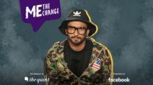 Me, The Change: This Election Season, Go Vote, Urges Ranveer Singh