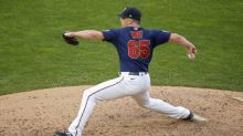 AP source: Reliever Trevor May agrees to deal with Mets